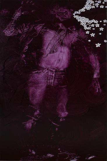 Fall: Blackthorn, 2008-Richard Pomeroy-Giclee Print