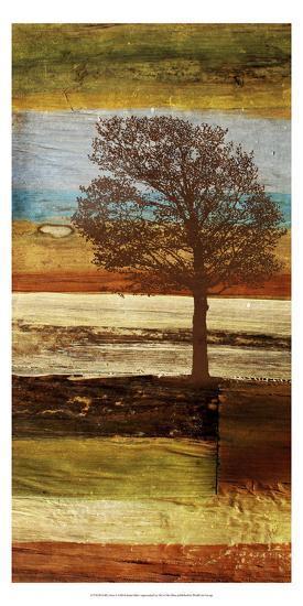 Fall Colors I-Irena Orlov-Art Print