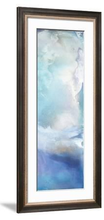 Fall From Heaven II-Julia Contacessi-Framed Art Print