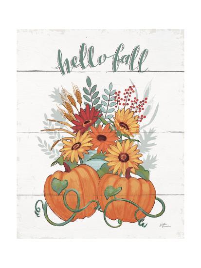 Fall Fun II-Janelle Penner-Art Print