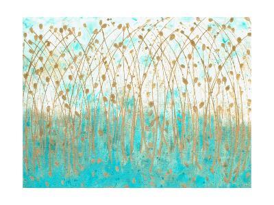 Fall Grasses-Herb Dickinson-Art Print