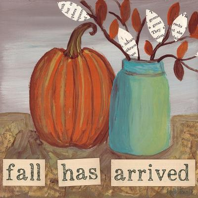 Fall in Love-Katie Doucette-Art Print