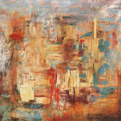 Fall into Place-Alexys Henry-Giclee Print