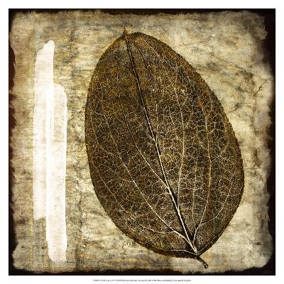 Fall Leaves IV-Christine Zalewski-Art Print