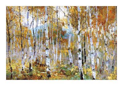 Fall Magic-Jeffrey Bradshaw-Giclee Print