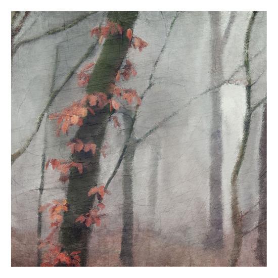Fall Mood-Kimberly Allen-Art Print