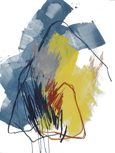 Fall of 2016 No. 1-Ying Guo-Art Print