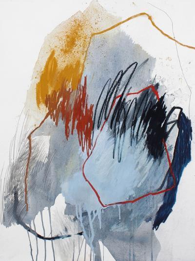 Fall of 2016 No. 5-Ying Guo-Art Print