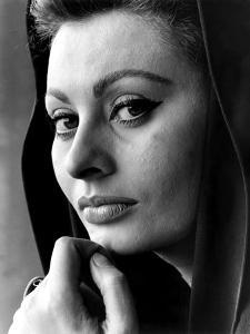 Fall of the Roman Empire, Sophia Loren, 1964