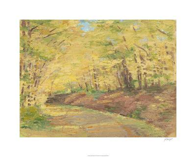 Fall Path II-Ethan Harper-Limited Edition