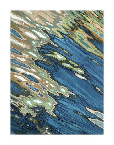 Fall Reflections-Margaret Juul-Art Print