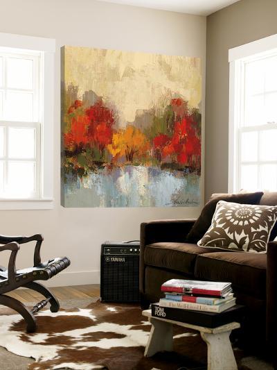 Fall Riverside I-Silvia Vassileva-Loft Art