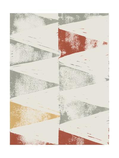 Fall Triad II-Grace Popp-Art Print