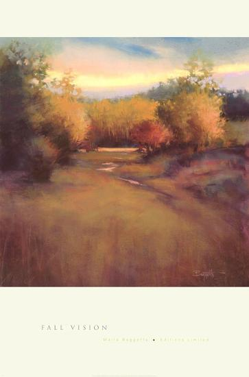 Fall Vision-Marla Baggetta-Art Print