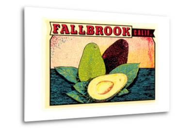 Fallbrook Decal
