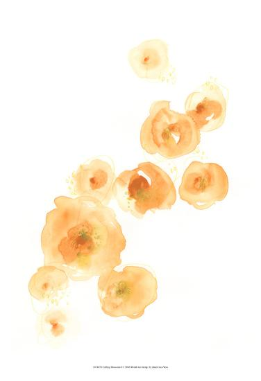 Falling Blossoms I-June Erica Vess-Art Print