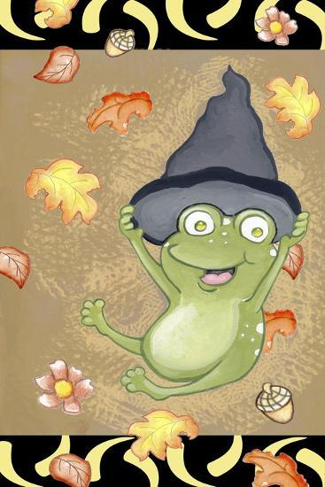 Falling for Fall-Valarie Wade-Giclee Print