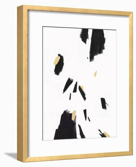 Falling II-PI Studio-Framed Art Print