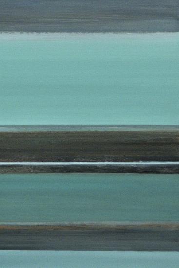 Falling Water II-Willie Green-Aldridge-Art Print