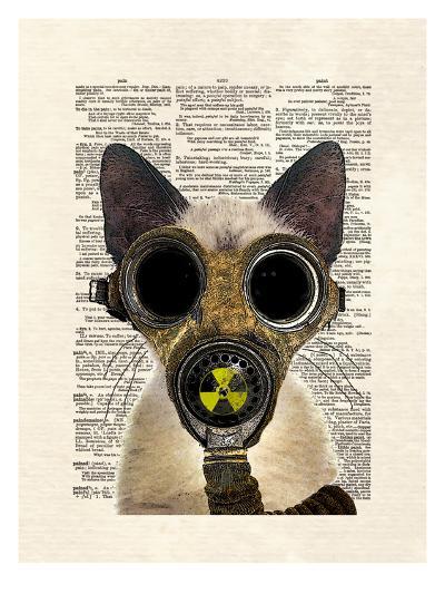 Fallout-Matt Dinniman-Art Print