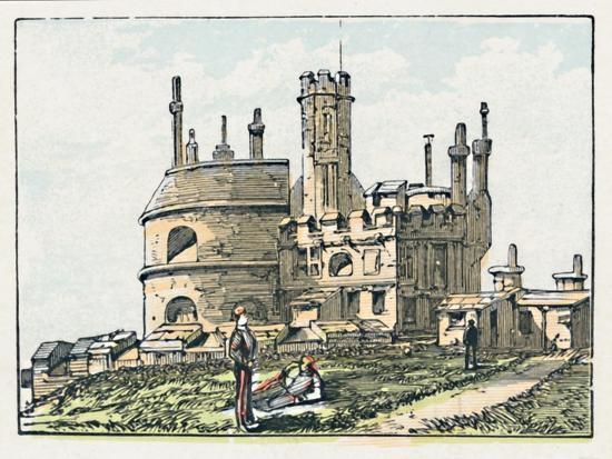 'Falmouth', c1910-Unknown-Giclee Print
