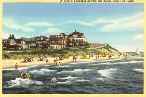 Falmouth Heights, Cape Cod