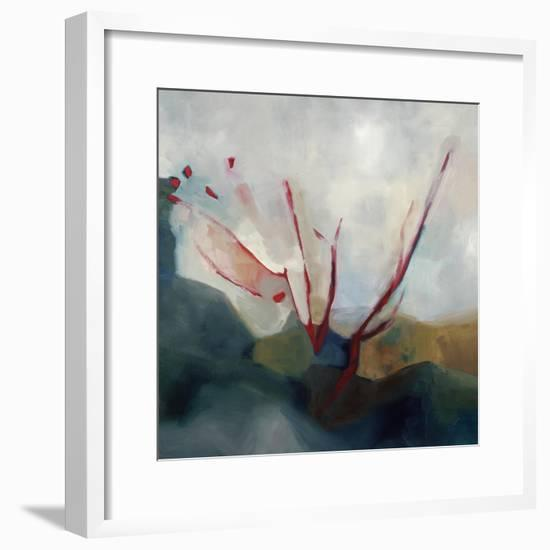 Familiar Place-Kari Taylor-Framed Giclee Print