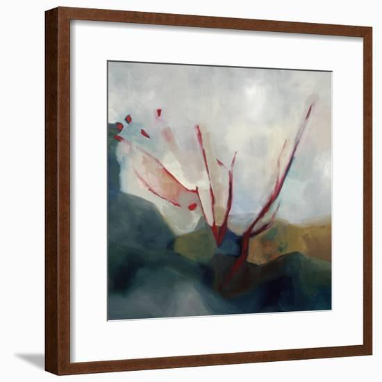 Familiar Place-Kari Taylor-Framed Giclee Print