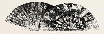 Fan , 1882--Giclee Print
