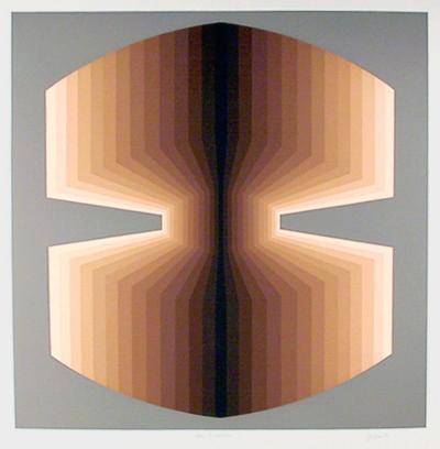 Fan Figuration-Jurgen Peters-Limited Edition