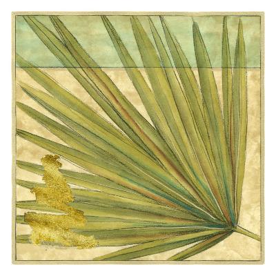 Fan Palm I-Jennifer Goldberger-Art Print