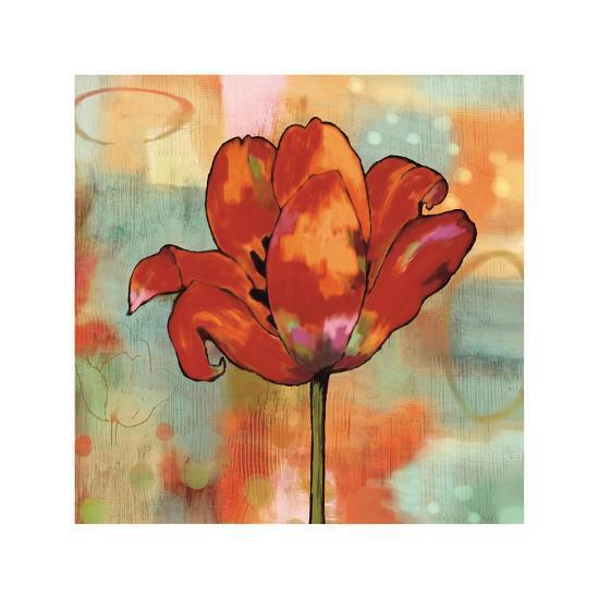 Fanciful I-Nicole Sutton-Giclee Print