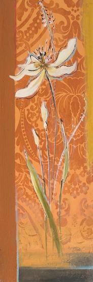 Fancy Floral II-Patricia Pinto-Art Print