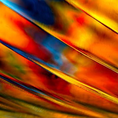 Fancy Glass 3-Ursula Abresch-Photographic Print