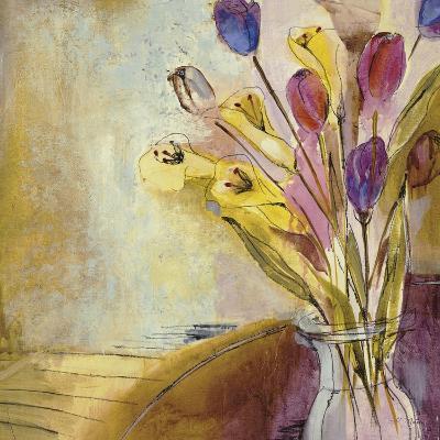 Fandango II-Jill Martin-Art Print