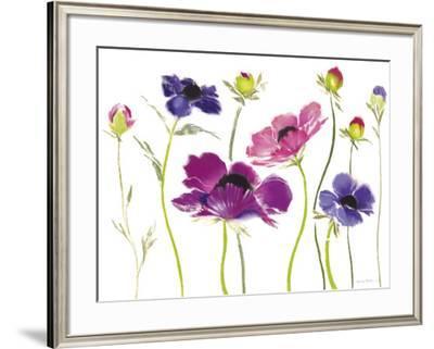 Fanfare I-Marilyn Robertson-Framed Art Print