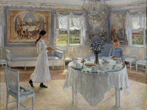 A Name Day by Fanny Brate
