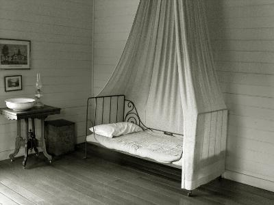 Fanny's Medicine Room, Villa Vailima, Apia, Samoa--Photographic Print