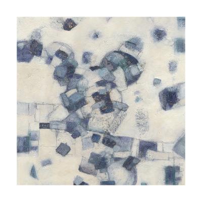 Fantasia I-Beverly Crawford-Premium Giclee Print
