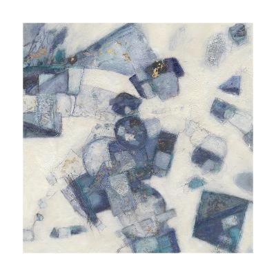 Fantasia III-Beverly Crawford-Premium Giclee Print