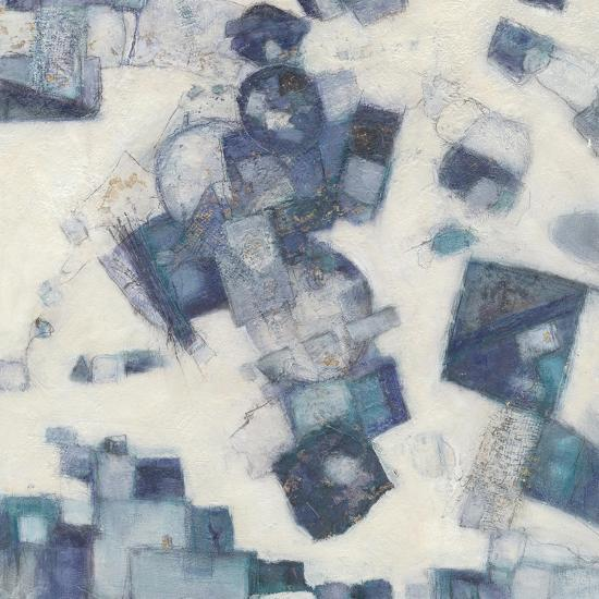 Fantasia IV-Beverly Crawford-Premium Giclee Print