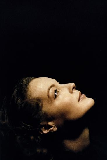 Fantasma D'Amore / Fantome D'Amour 1980 Directed by Dino Risi Romy Schneider--Photo