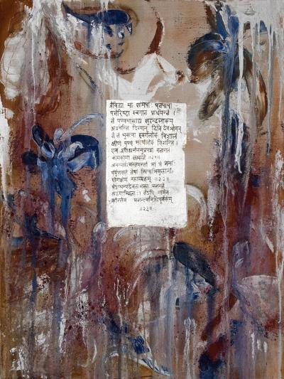 Fantasy, 2007-Faiza Shaikh-Giclee Print