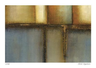Far City Lights-Joel Holsinger-Giclee Print