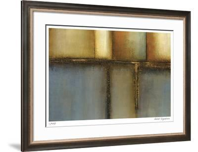 Far City Lights-Joel Holsinger-Framed Giclee Print