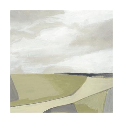 Far Fields I-June Vess-Premium Giclee Print