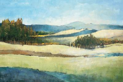 Far Horizons-Wendy Kroeker-Art Print