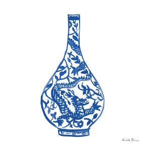 Chinoiserie VI by Farida Zaman