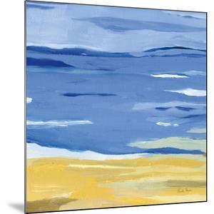 Coastal Abstract by Farida Zaman