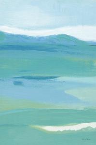 Coastal Bliss II Crop by Farida Zaman
